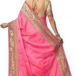 Designer Sarees for Wedding Party 5